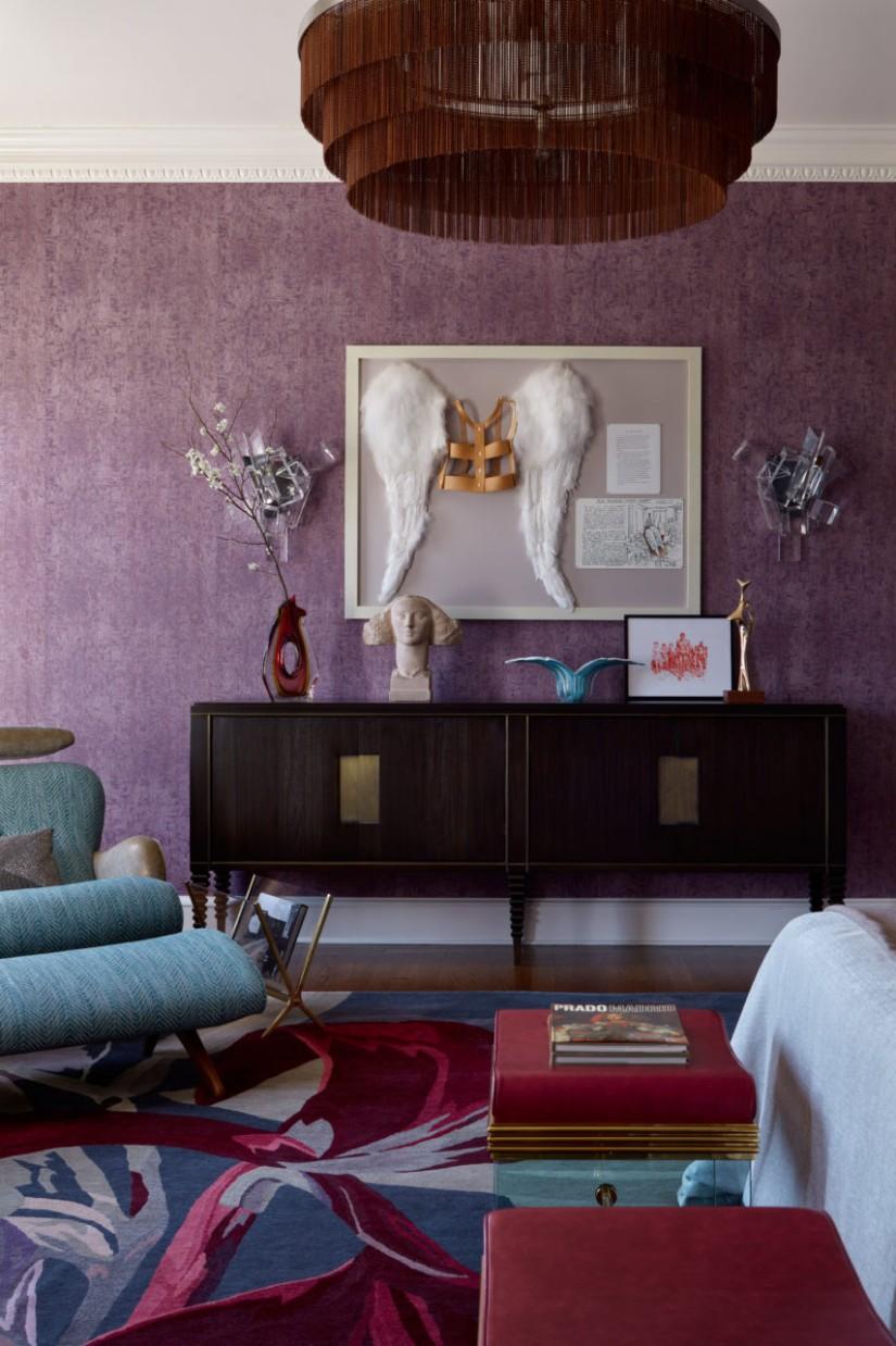 Master Bedroom hotel ideas