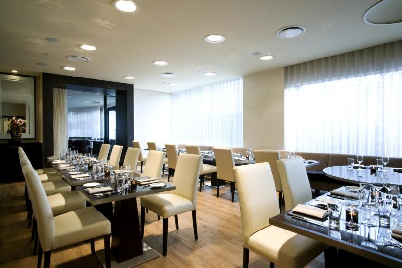 360 - Restaurant Interior Design Ideas