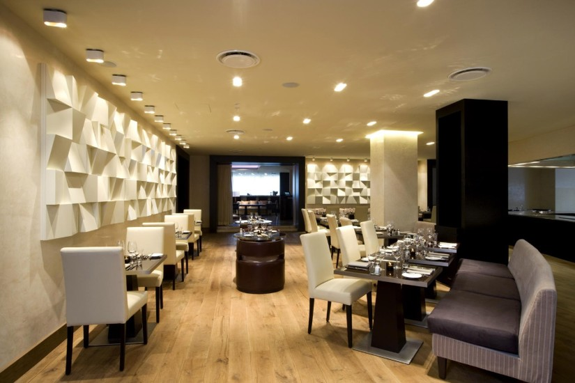Restaurant Interior Design Inspirations - 360