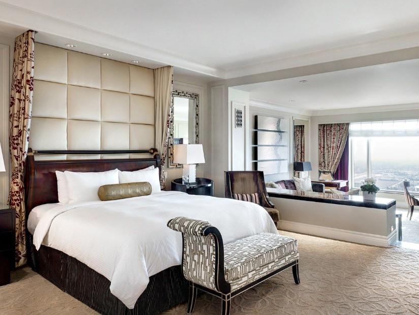 Best hotels in Las Vegas