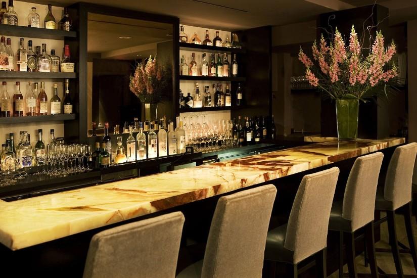 Restaurant Interior Design Inspiration by Champalimaud