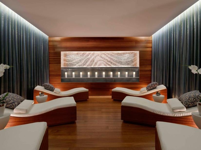Best Hotel & Spa in Las Vegas