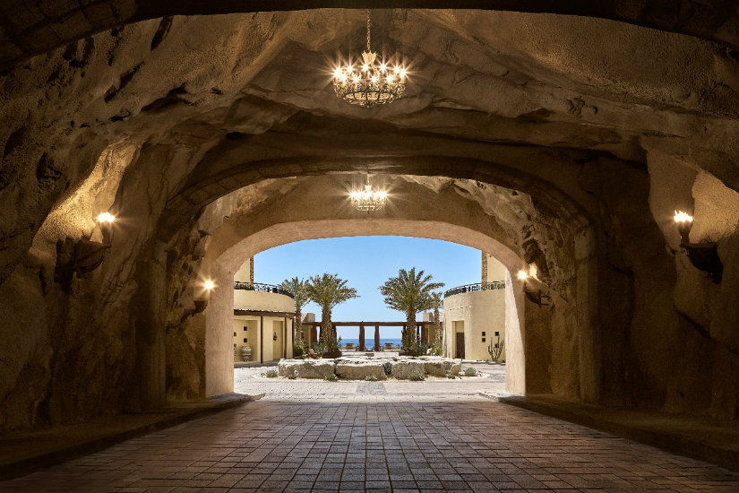 Hilton luxury hotels 2019 openings Waldorf Astoria Los Cabos