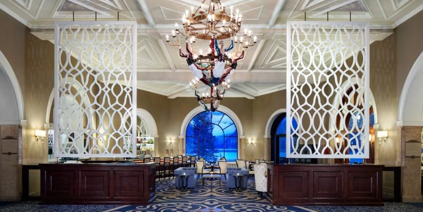 HBA interior design projects - Canada