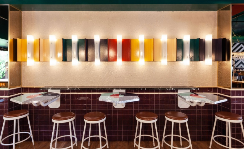 Modern Lighting Vinvinvin Bar