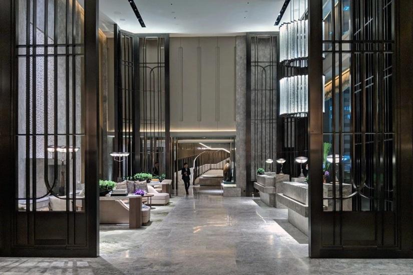 St. Regis Hong Kong Hotel