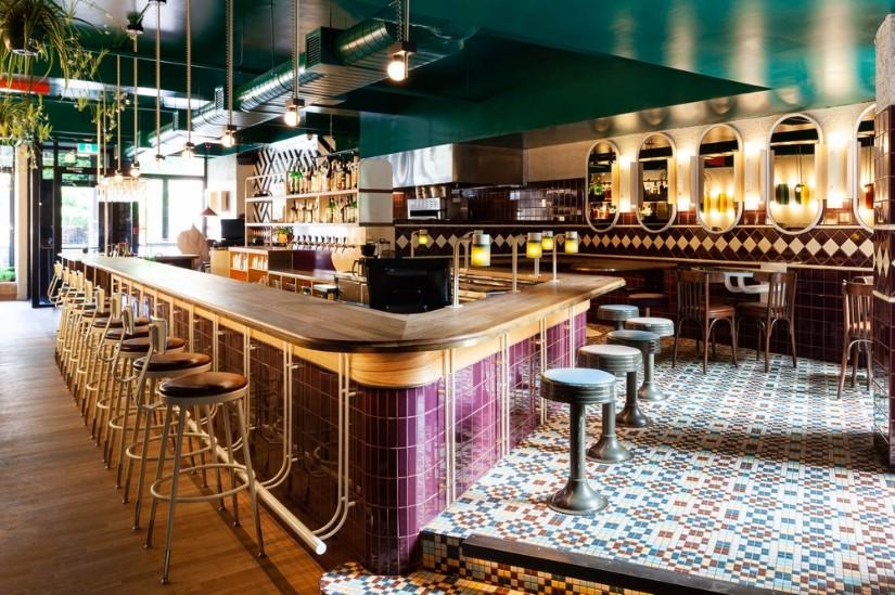 Vinvinvin wine bar Montreal