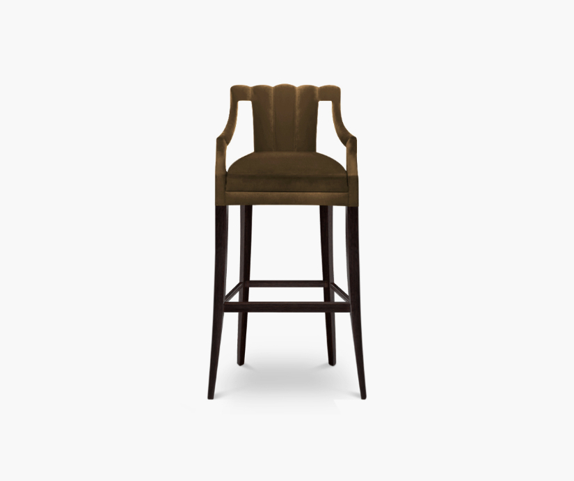 Cayo Bar Chair