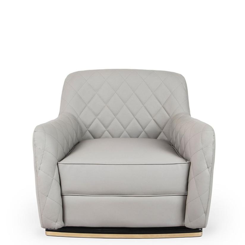 Charla armchair