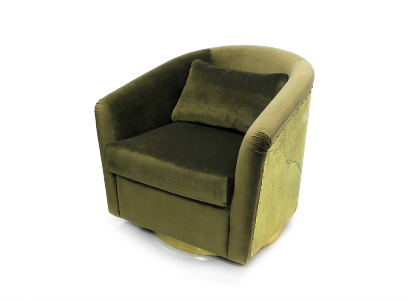 Earth Armchair