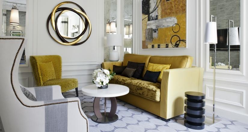 Hotel Sofitel Paris le Faubourg