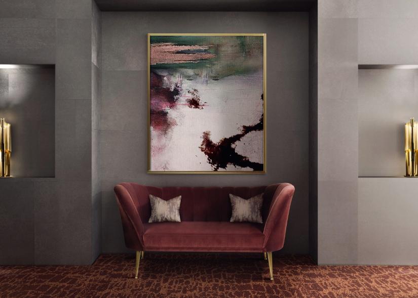 Interior design decor
