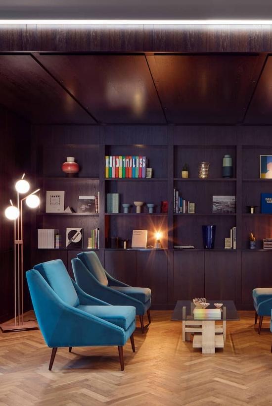 Lounge chair ideas