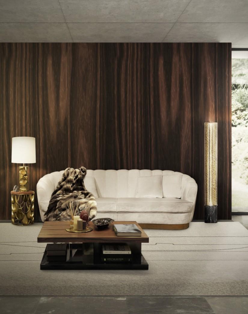 Luxury Lounge Design