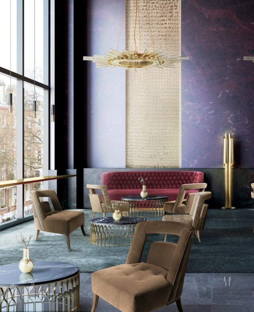 Majestic plafond luxxu