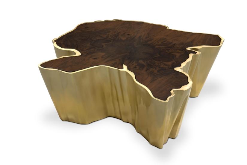 Modern Center Table Ideas