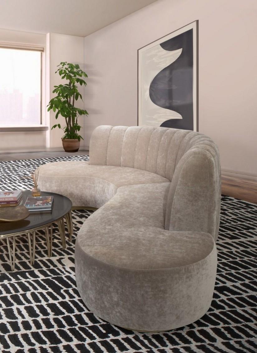 Modern Luxury Lounge Interior Design Ideas