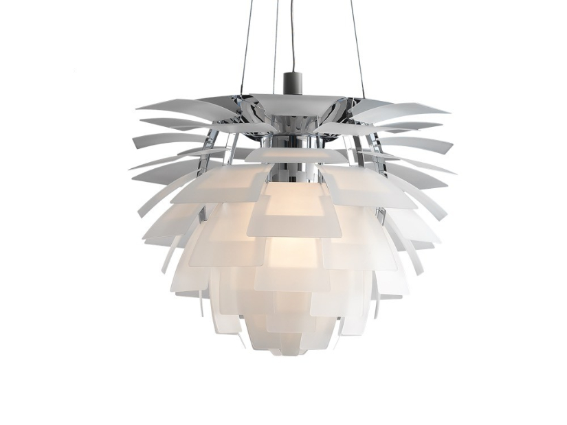 PH Artichoke pendant lighting