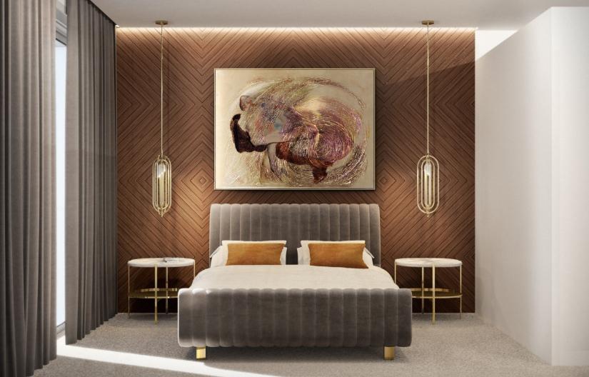 Sophia Bed Ideas