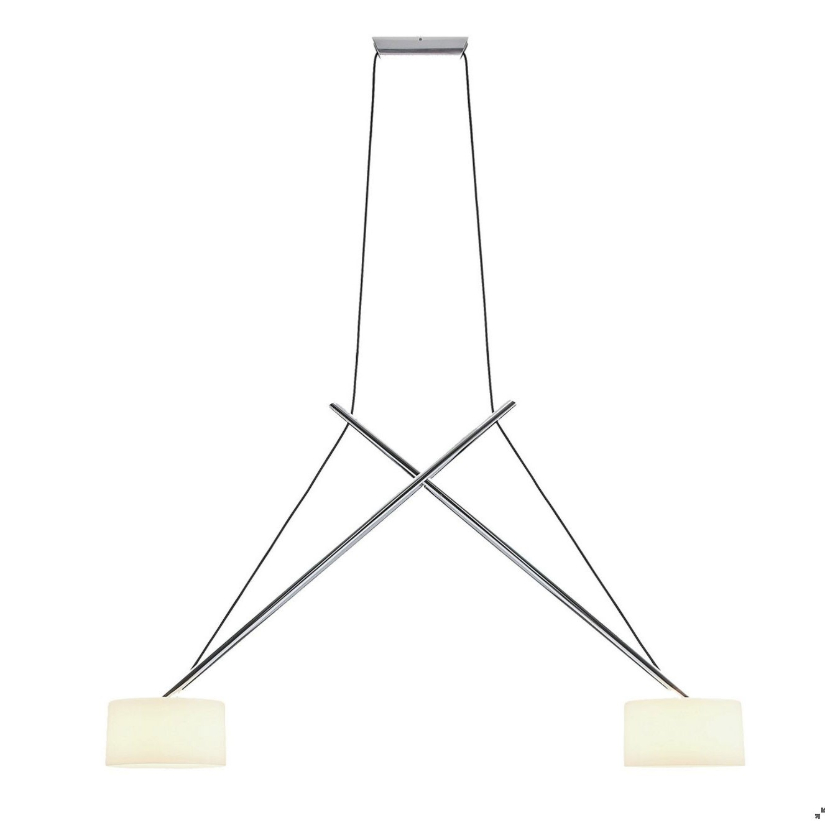 Twin Suspension Light