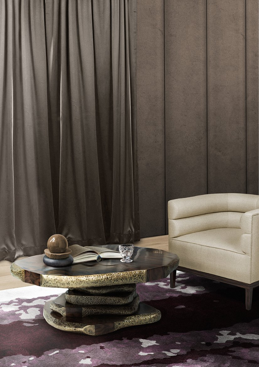 Lounge center table ideas