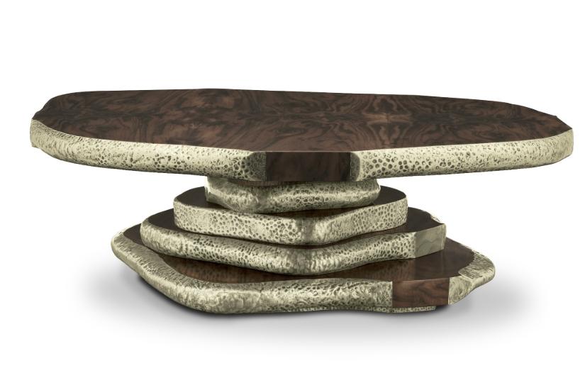 lounge table ideas