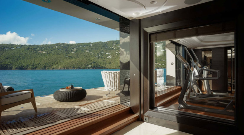 10 yacht interior design trends that will set a new ruler of the waves (2)