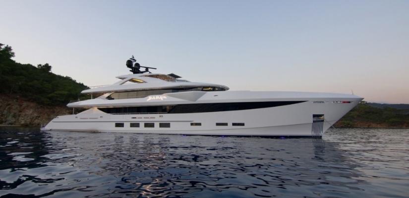 Baba Yacht