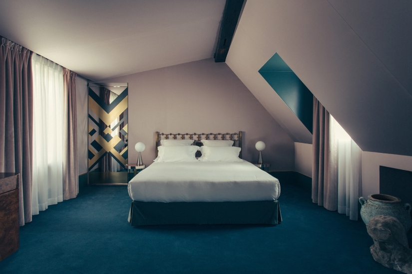 Dimore Studio Hotel Decor