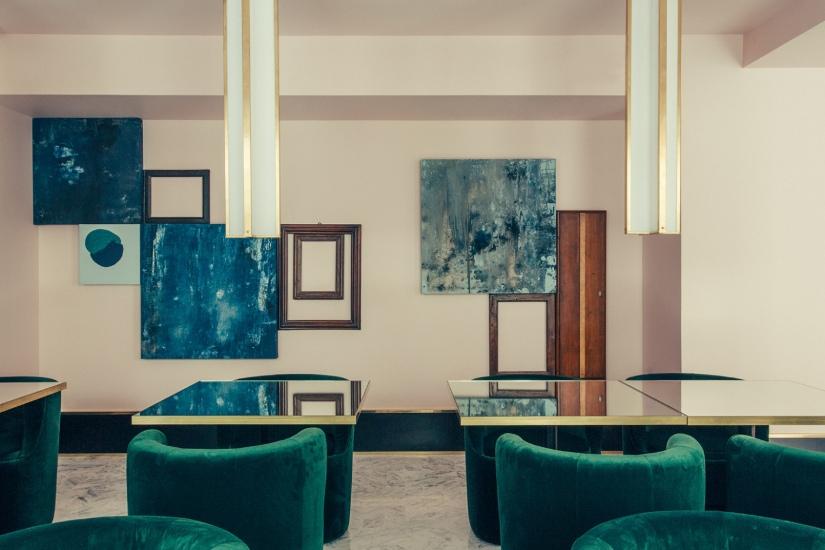 Dimore Studio Hotel Interior Design