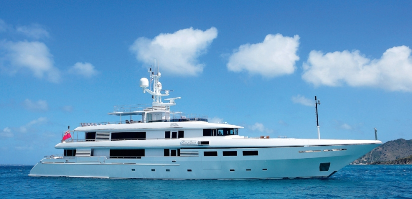 Emelina Yacht