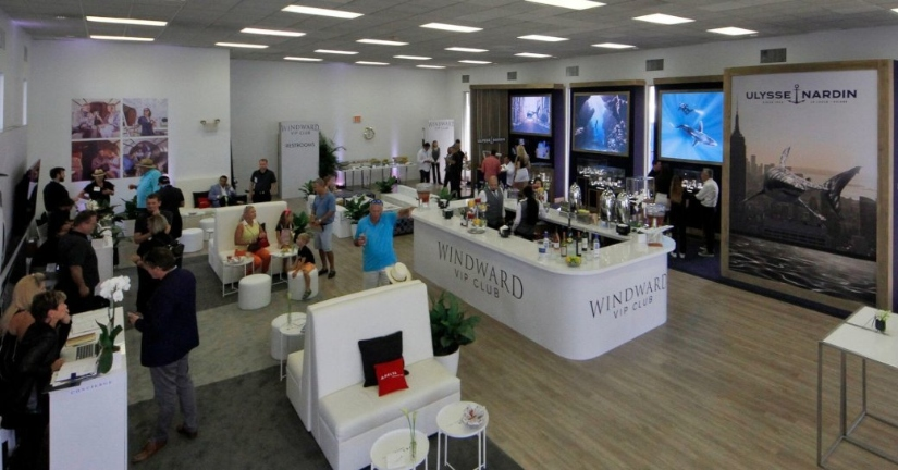 Fort Lauderdale International Boat Show Events