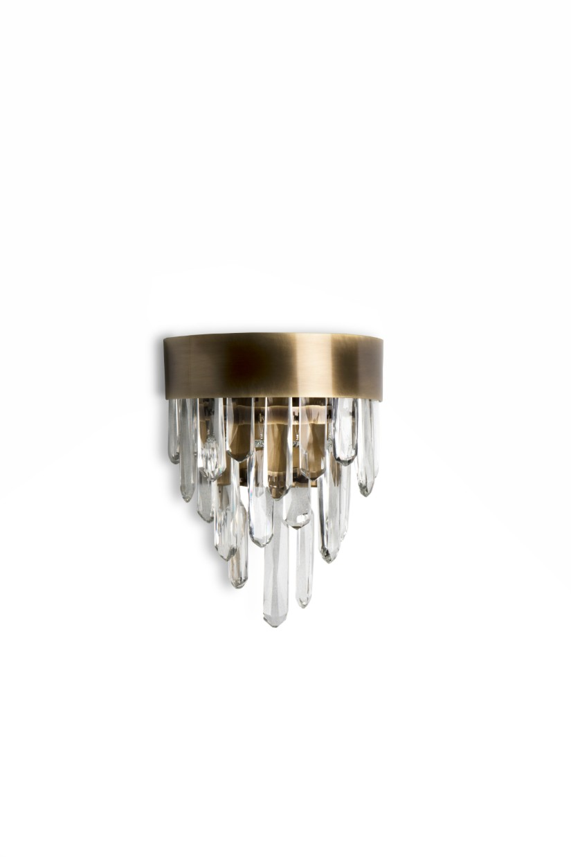 Naicca wall light
