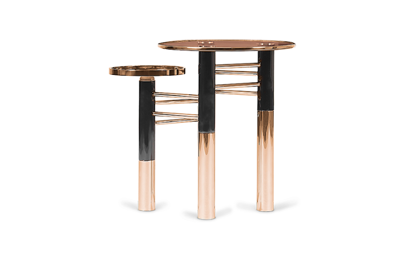 Side table ideas