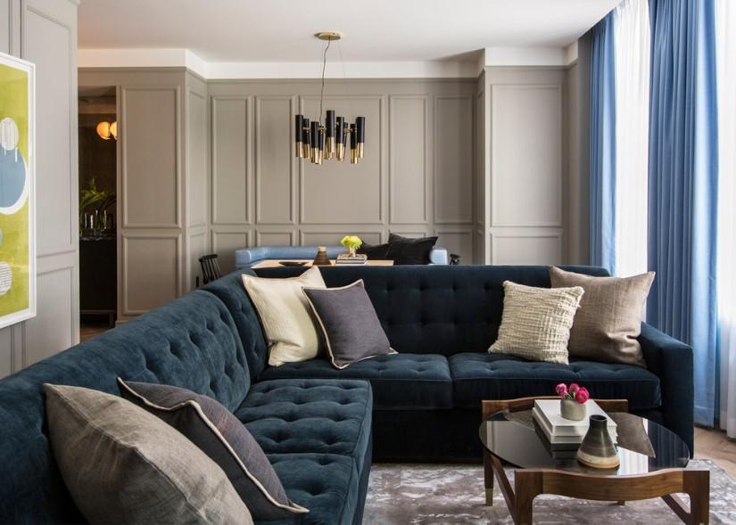 The Gray Hotel Interior Design