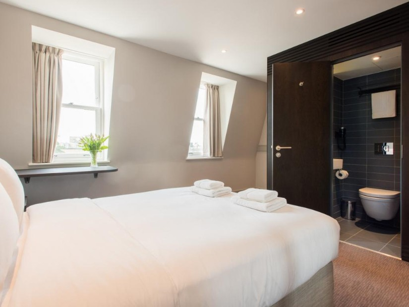 The Mowbray Court Hotel Bedrooms