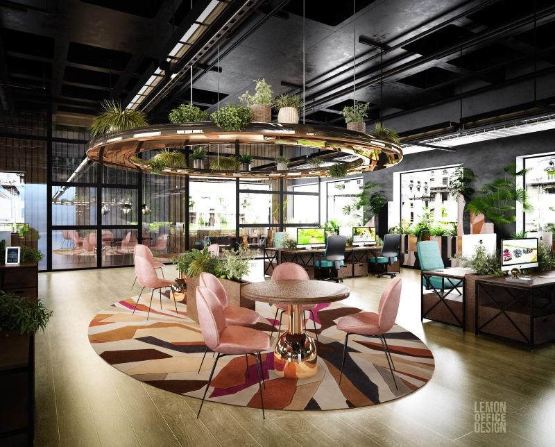 Lemon Interior Design: A Passion for Detail and Bespoke Design