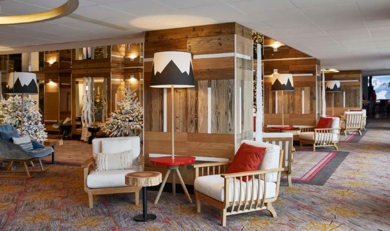 Studio MHNA: Sophistication and Luxury