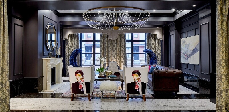 The Gettys Group, Delivering World-Class Hotel Designs