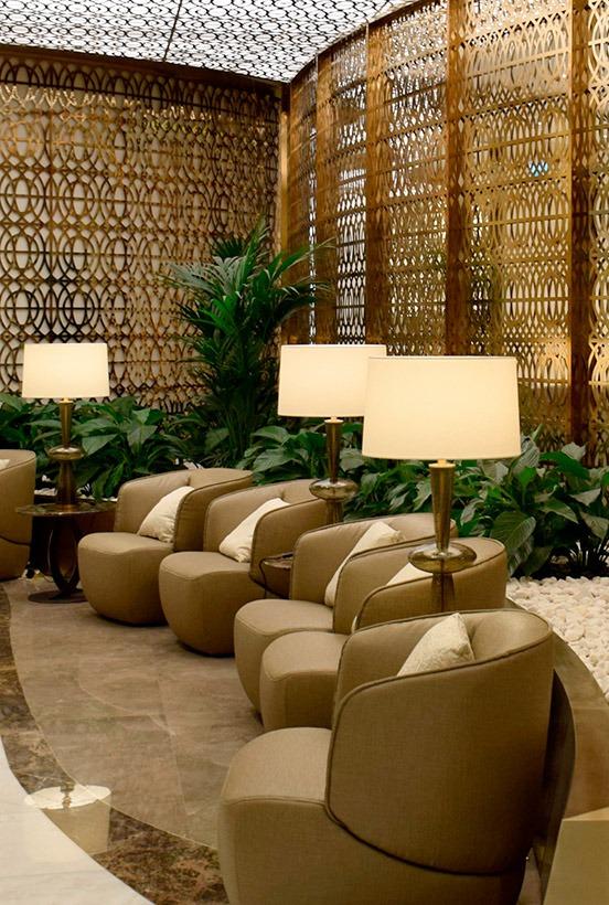 Top Commercial Interior Design Firms: Exclusiva Design